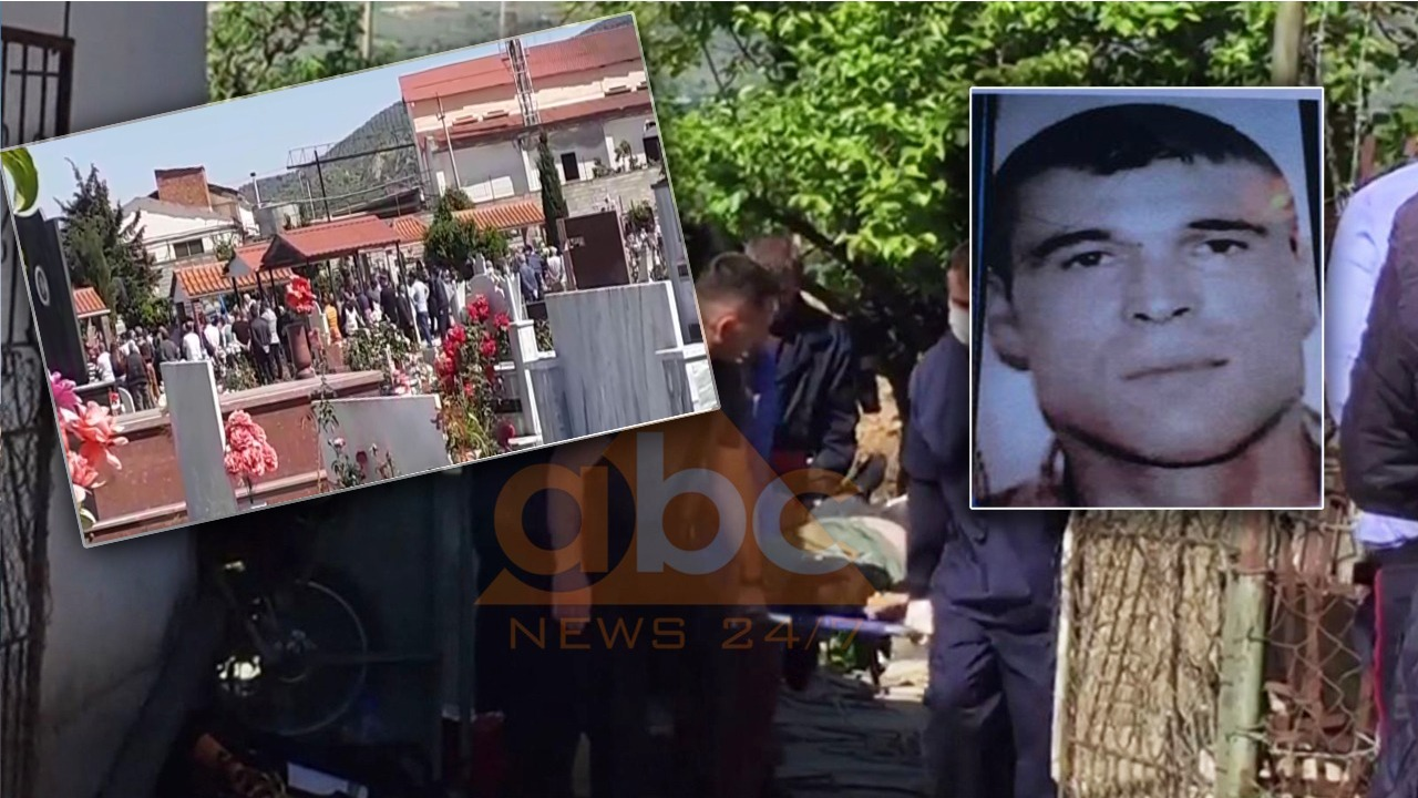 U asfiksuan në pus, u jepet lamtumira tre viktimave në Berat