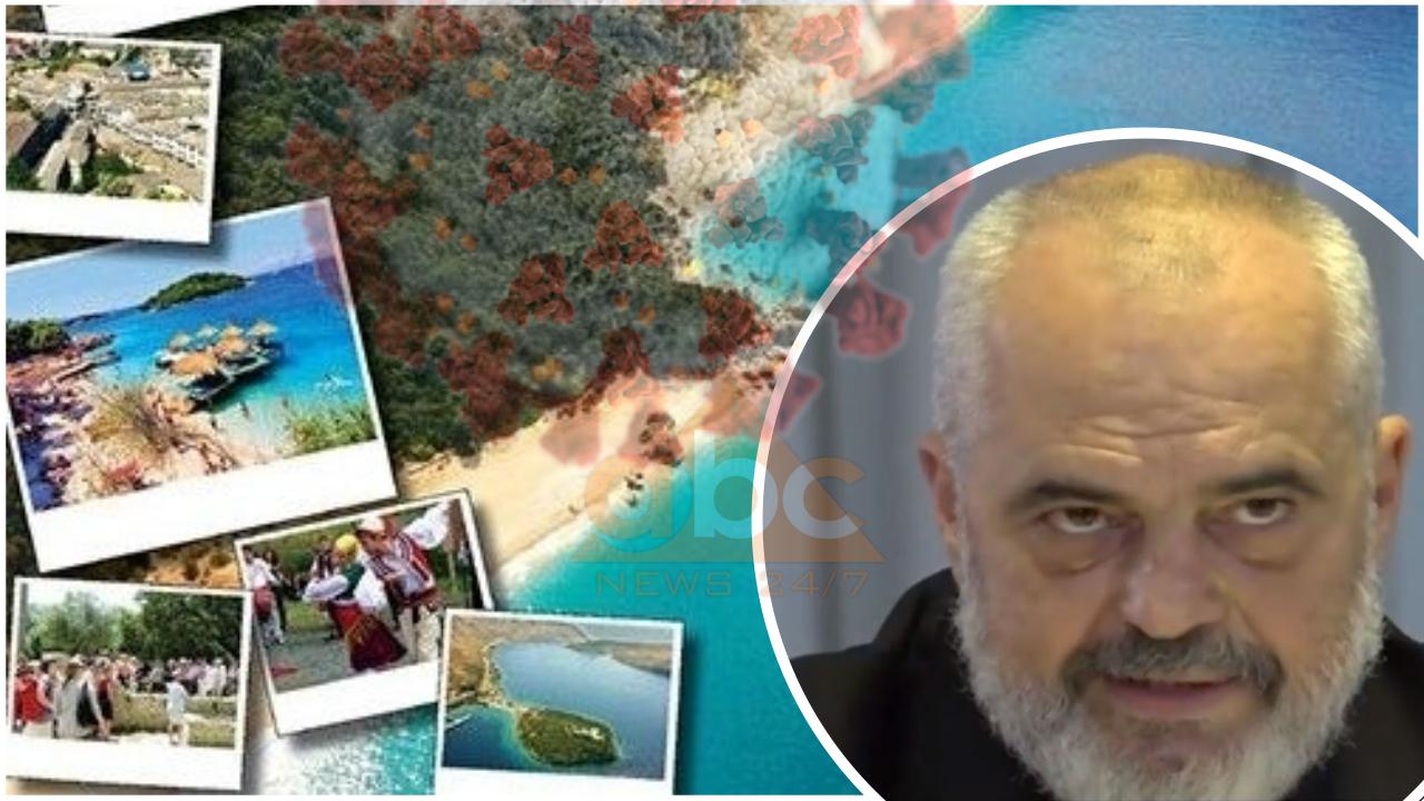 Rama flet për turizmin: Mund të gjendemi të ekspozuar, vendet e tjera po ecin me sy mbyllur