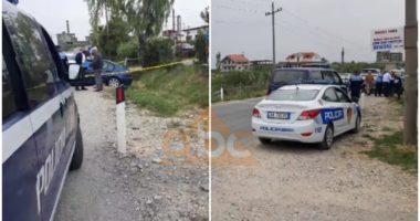 """EMRI / I plagosuri me urgjencë tek """"Trauma"""", policia identifikon autorin"""