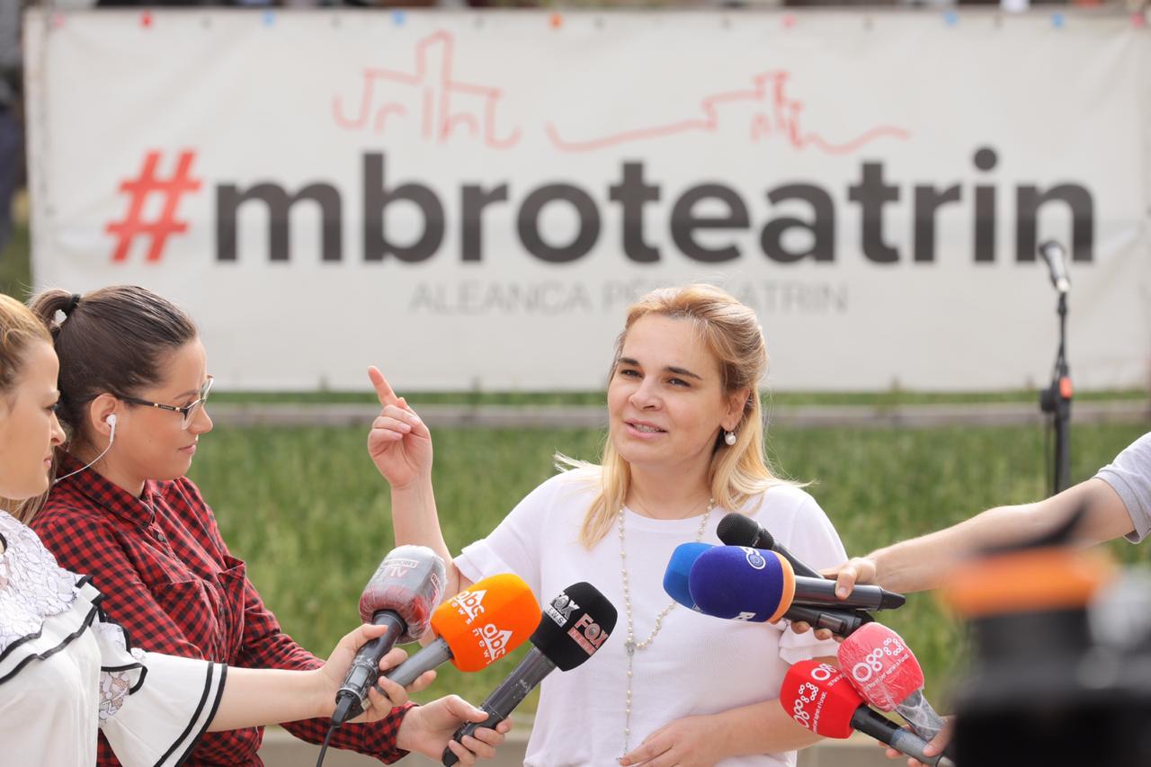 Kryemadhi kalon natën te Teatri Kombëtar: SPAK të nxjerrë para drejtësisë fajtorët