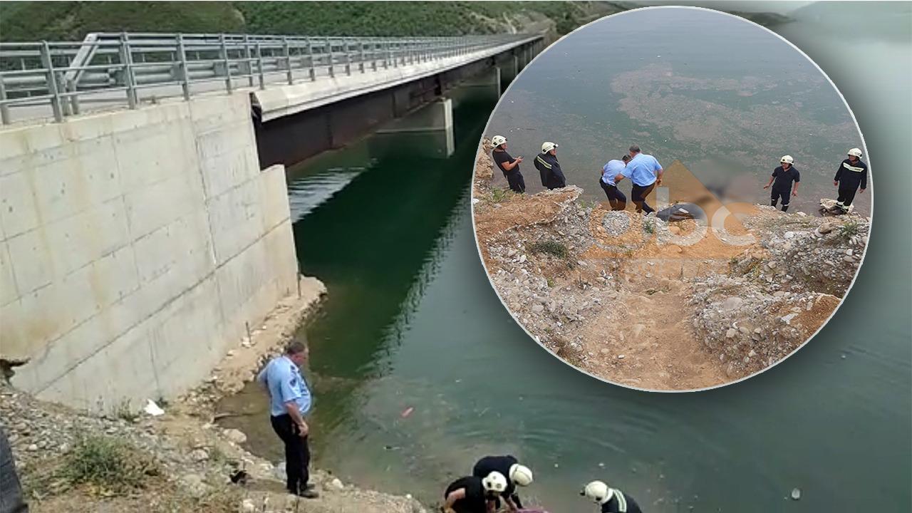 Ishte nisur për të takuar të afërmit, kush është 57-vjeçari që humbi jetën tek liqeni i Banjës