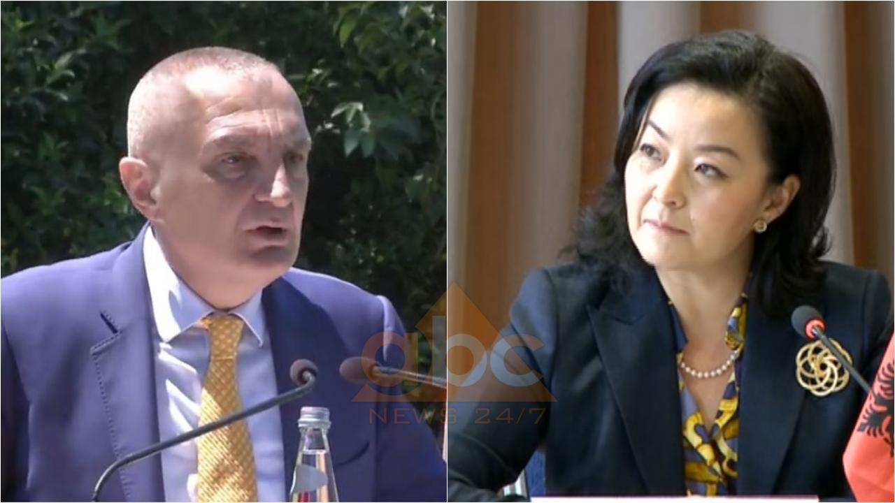 Meta i përgjigjet ambasadores Kim: Aktorët politike duhet të lënë mënjanë lojërat me reformën