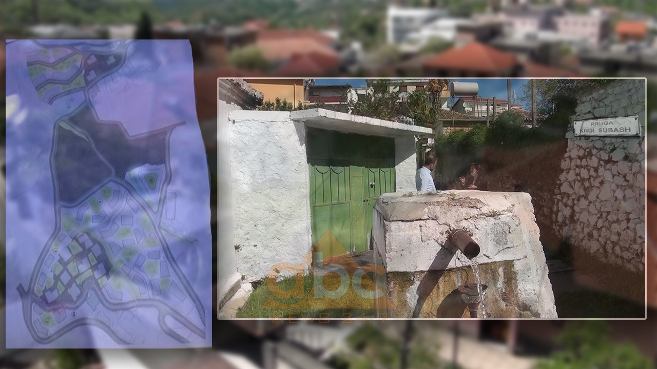 """E """"shënjestruar"""" nga të gjitha pushtetet, historia e lagjes """"Subash"""" në Krujë me objekte shekullore"""