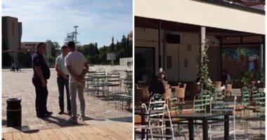 Baret në Berat hapur, pronarët: S'kemi shkresë, nuk bazohemi te njoftimet e kryeministrit në Facebook