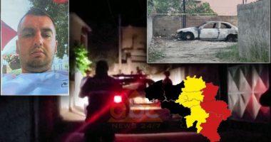 Atentati në Vlorë, zbardhet pista kryesore ku po heton policia