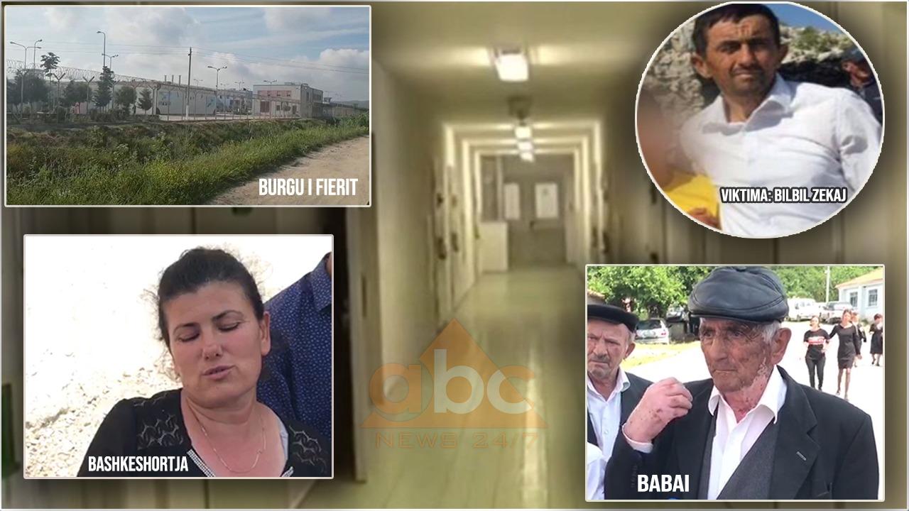 Vari veten në paraburgim, gruaja dhe babai i 51 vjeçarit: Duam drejtësi