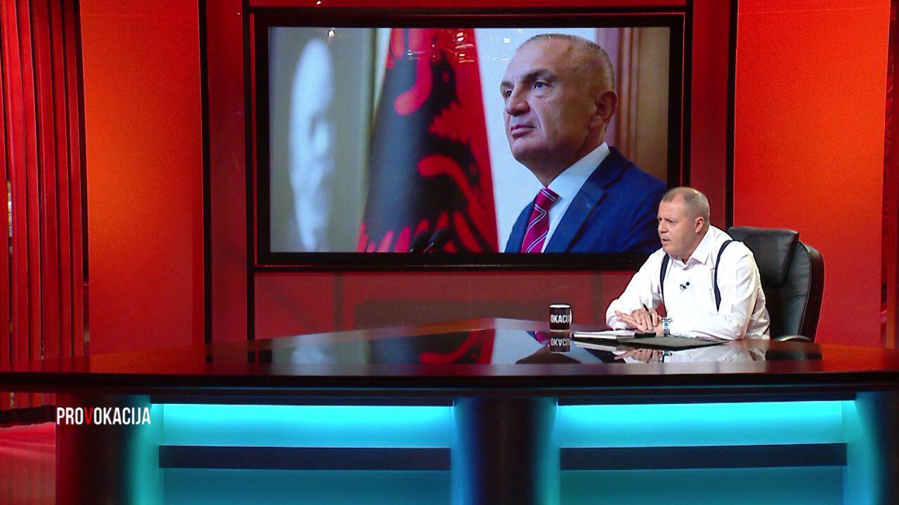 """""""Rruga e mbarë të qoftë Ilir Meta"""", Nano: Hera e parë që një ambasador amerikan e shpërfill Berishën"""