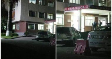 Plagoset një 22-vjeçar në Vlorë, dyshohet se është qëlluar nga e dashura