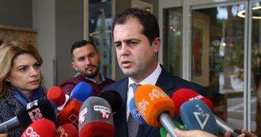 """""""Zgjedhorja""""/ S'ka marrëveshje, Bylykbashi: Mazhoranca nuk e do votën biometrike"""