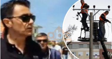 Protestë për mungesën e energjisë në Fier, banorët: Rrjeti i amortizuar