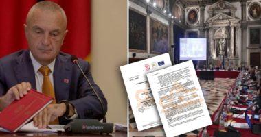 Vendimet e Metës për emërimet në Kushtetuese, Venecia: Të ndryshohet Kushtetuta