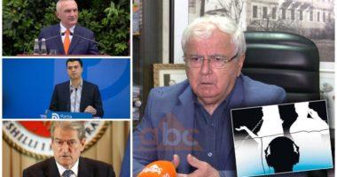 Ngjela: Berisha, Basha dhe Meta janë përgjuar duke prishur reformën