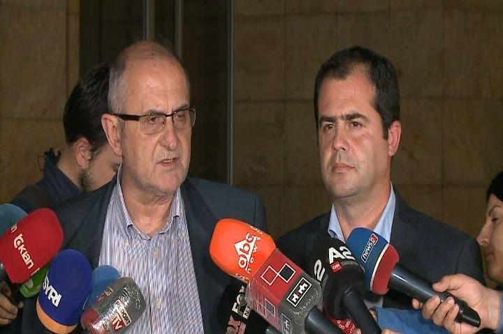 S'ka marrëveshje, opozita me tone të ashpra pas mbledhjes: PS i rrëzoi të gjitha propozimet tona