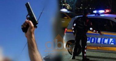 EMRI/Të shtëna me armë në Shijak, një i plagosur