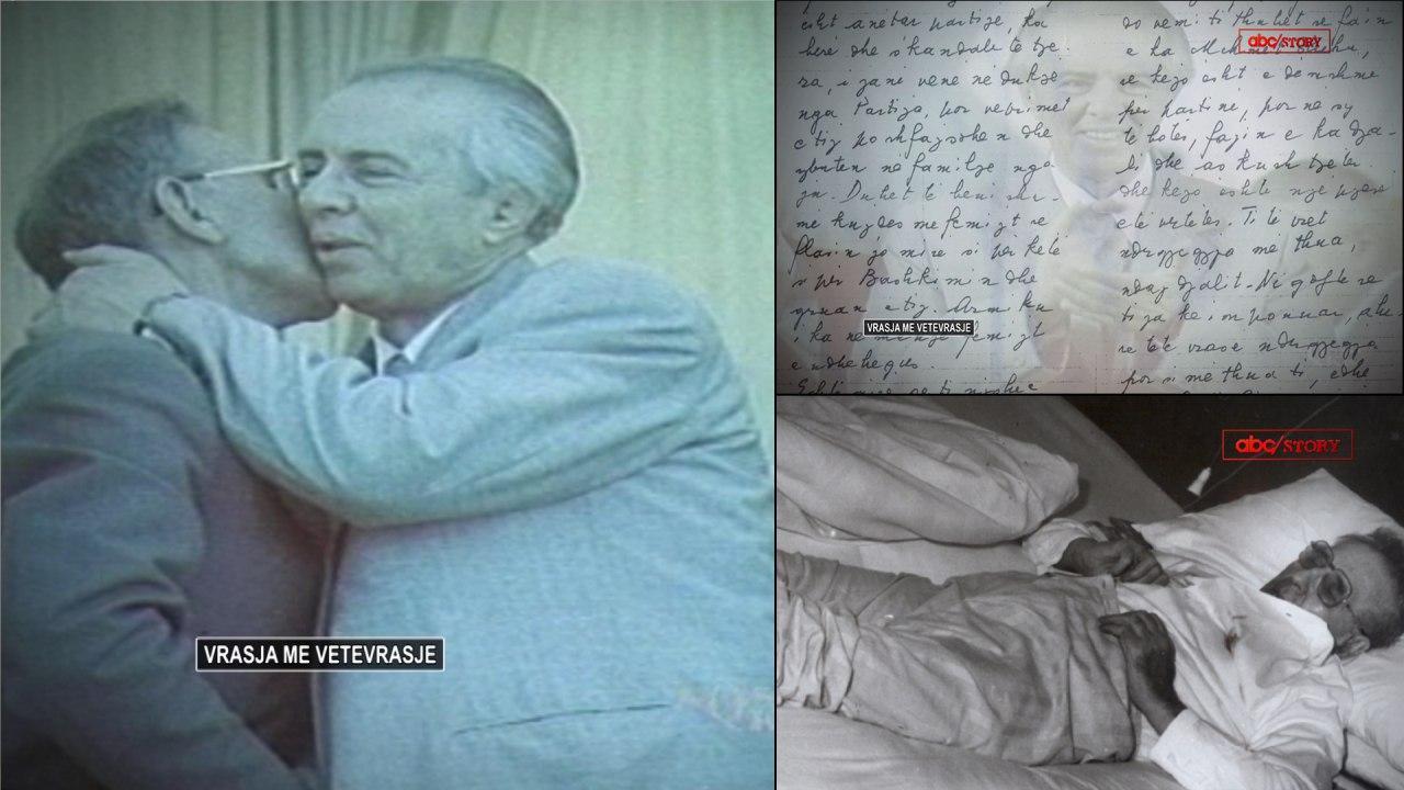 ABC Story: Eleminimi i Mehmet Shehut sipas shënimeve sekrete të Enverit