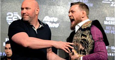 E BUJSHME/ Deklarata e papritur e Conor McGregor, braktis MMA-në
