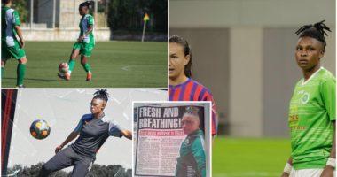 Gjuha shqipe dhe futbolli europian, rrëfimi i kapitenes së Apolonisë për DailySun