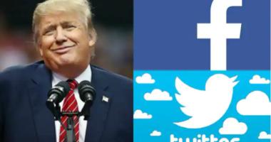 Trump firmos urdhërin që mund të mund të padisësh Facebook dhe Twitter