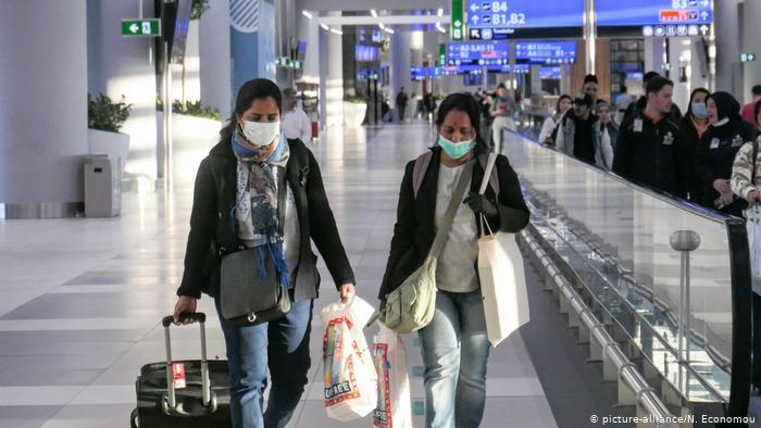 Rregullat e reja, si do të fluturohet tani në aeroportet gjermane