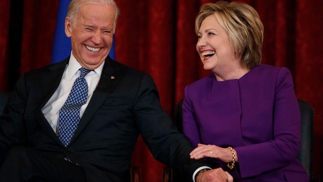 """Hillary Clinton mbledh 2 milionë dollarë për Joe Biden-in gjatë konferencës me """"Zoom"""""""
