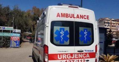 Sherr në Malësi të Madhe, plagoset një person