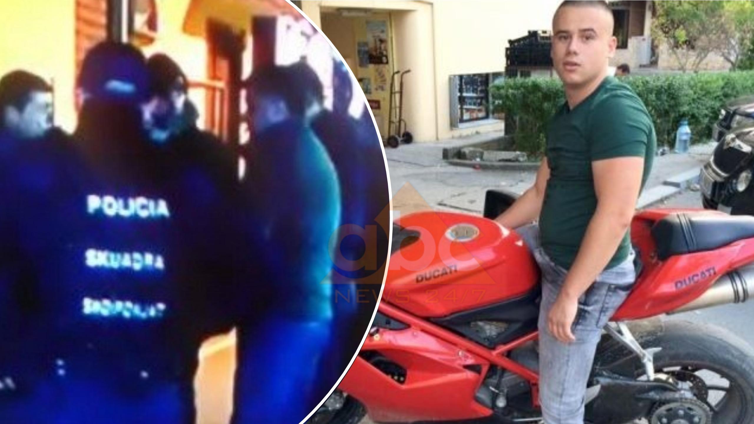 Plagosje, atentat dhe pistoletën në kokë djalit të bosit të naftës: Kush është fieraku i arrestuar sot në Tiranë