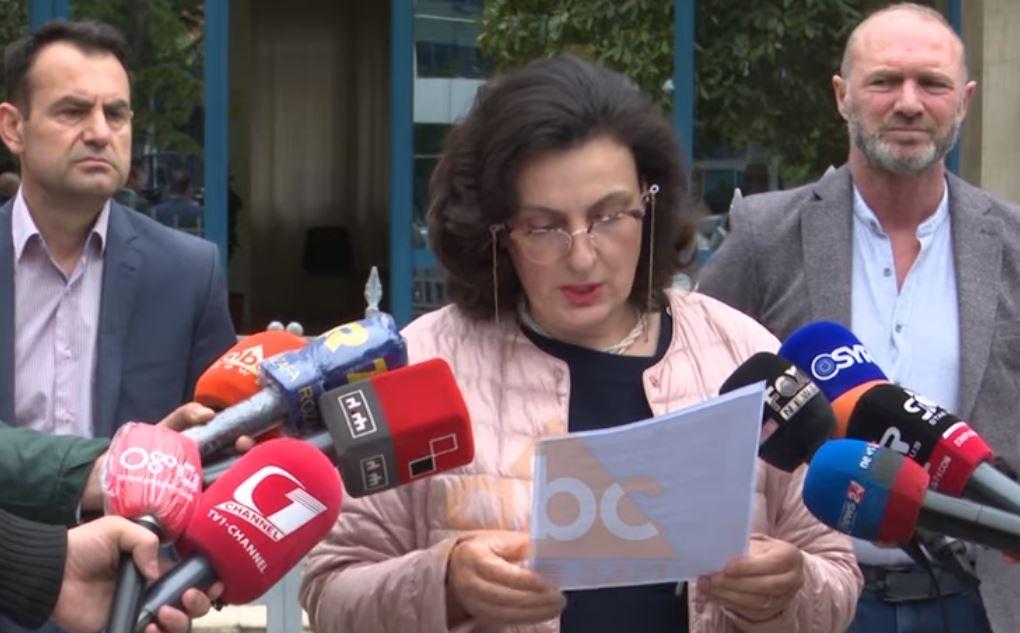 Rikthimi i studentëve në auditore, asambleja e universitetit të Shkodrës: Ministria tejkalon kompetencat