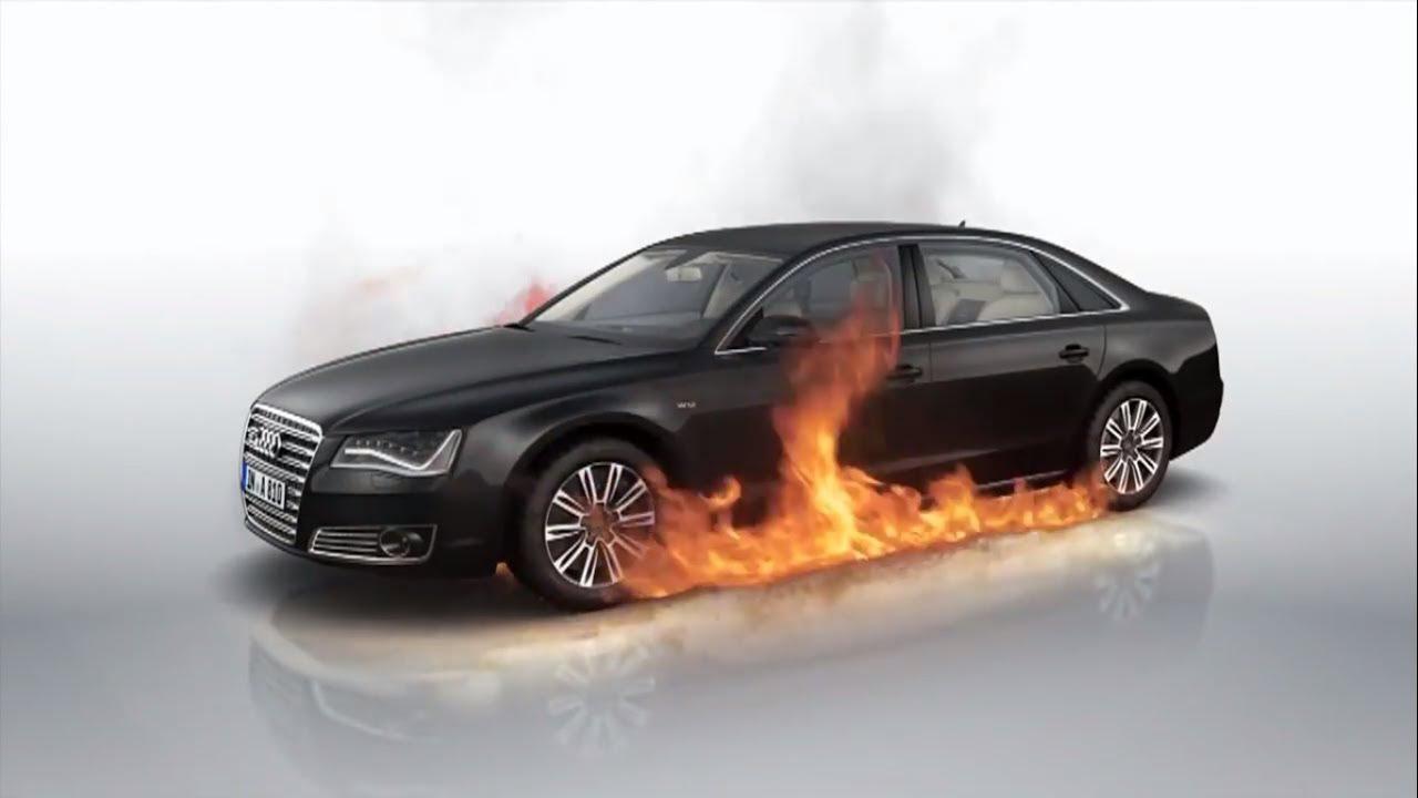 """FOTO/ Kjo është """"bisha"""" me çmim të kripur e Audi-t"""
