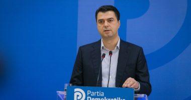 Basha: E ardhmja europiane e Shqipërisë varet nga zbatimi i 15 kushteve nga qeveria