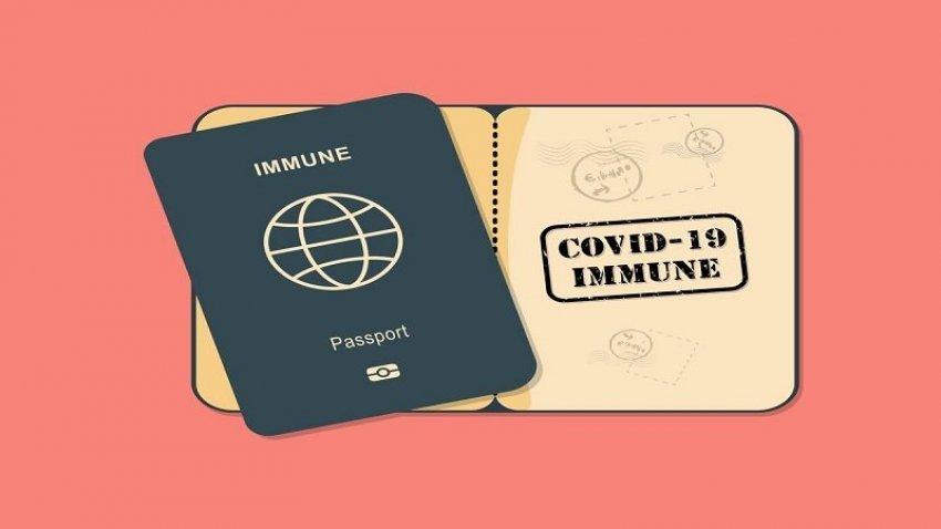 Del pasaporta e imunitetit të Covid 19, zbulohet vendi i parë që e aplikon