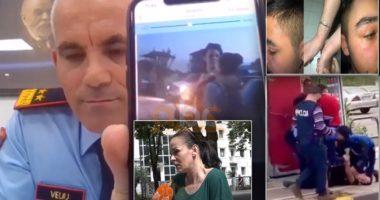 Habit Veliu, justifikon dhunën e policisë ndaj 15-vjeçarit me videon e nënës: E shikoni çfarë familje