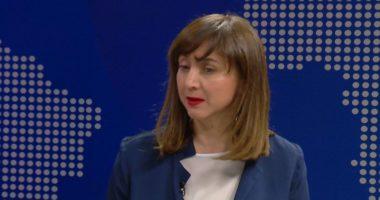 """Erinda Ballanca në """"ABC News"""": Duhet më shumë transparencë për masat e marra ndaj COVID-19"""