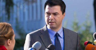 Basha: Punë të mbarë qeverisë në Kosovë, do jem krah jush edhe nesër në qeveri
