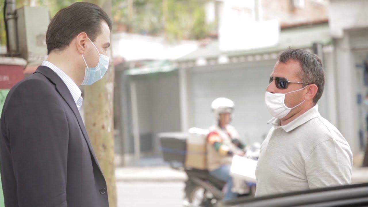 Opozita me platformë për krizën që shkaktoi COVID-19, Basha: Pandemia ekonomike më e rrezikshme
