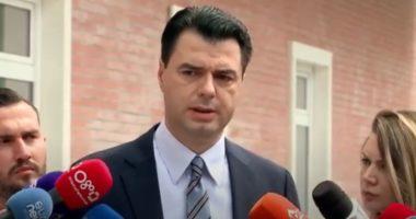 Reforma Zgjedhore, Basha: Topi në derën e PS-së, nuk mund të jemi fasadë