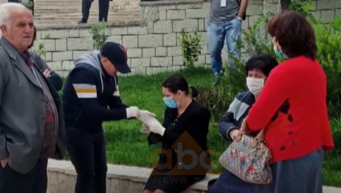 Banorët në mbrojtje të banesave në Krujë: Nëse nuk marrim përgjigje, do i shkojmë Ramës në shtëpi