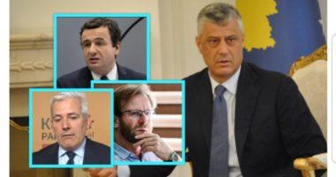 Prokuroria nis hetimet ndaj Kurtit, Sveçlës dhe Abazit për hyrje në dhomën e përgjimeve