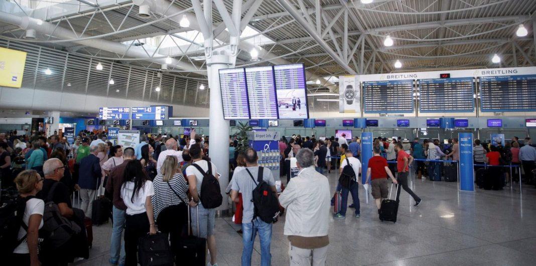 Greqia hap kufijtë për 29 vende, mes tyre edhe me Shqipërinë