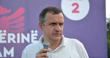 Projekt-protokolli sanitar, Ilir Beqja ngre pyetje të rëndësishme për FSHF-në