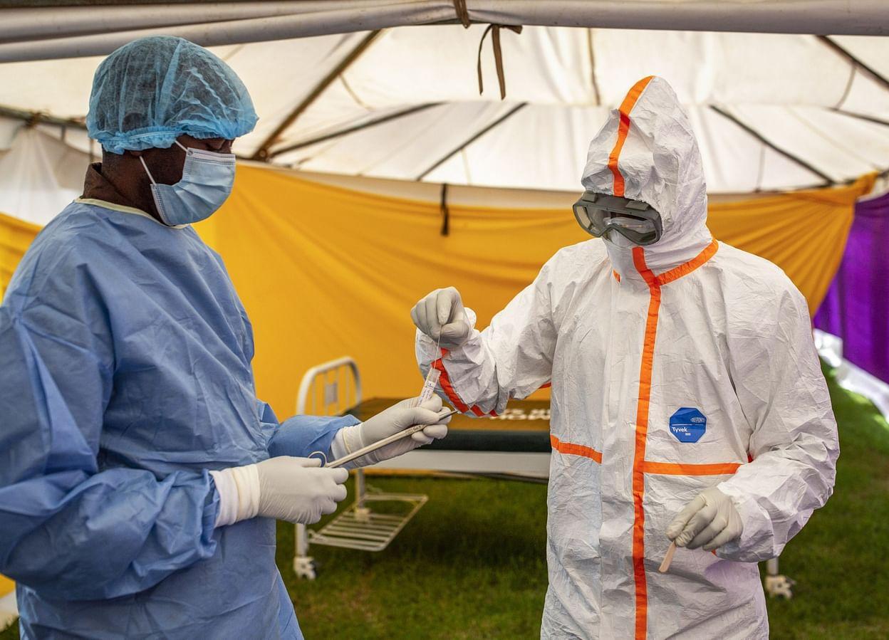 Studimi: Pacientët me koronavirus nuk infektojnë askënd pas 11 ditësh