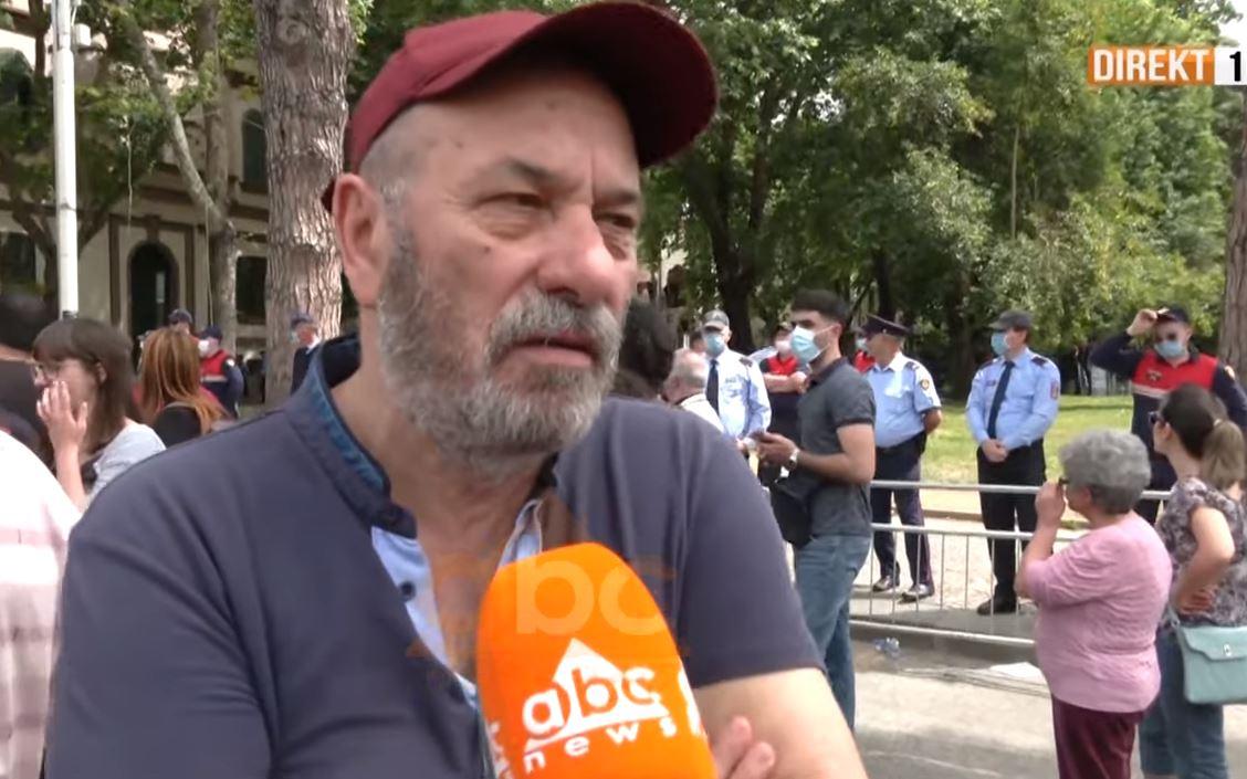 Budina: Me prishjen e Teatrit u vranë ëndrrat e atyre që besojnë se ky vend mund të ecë përpara