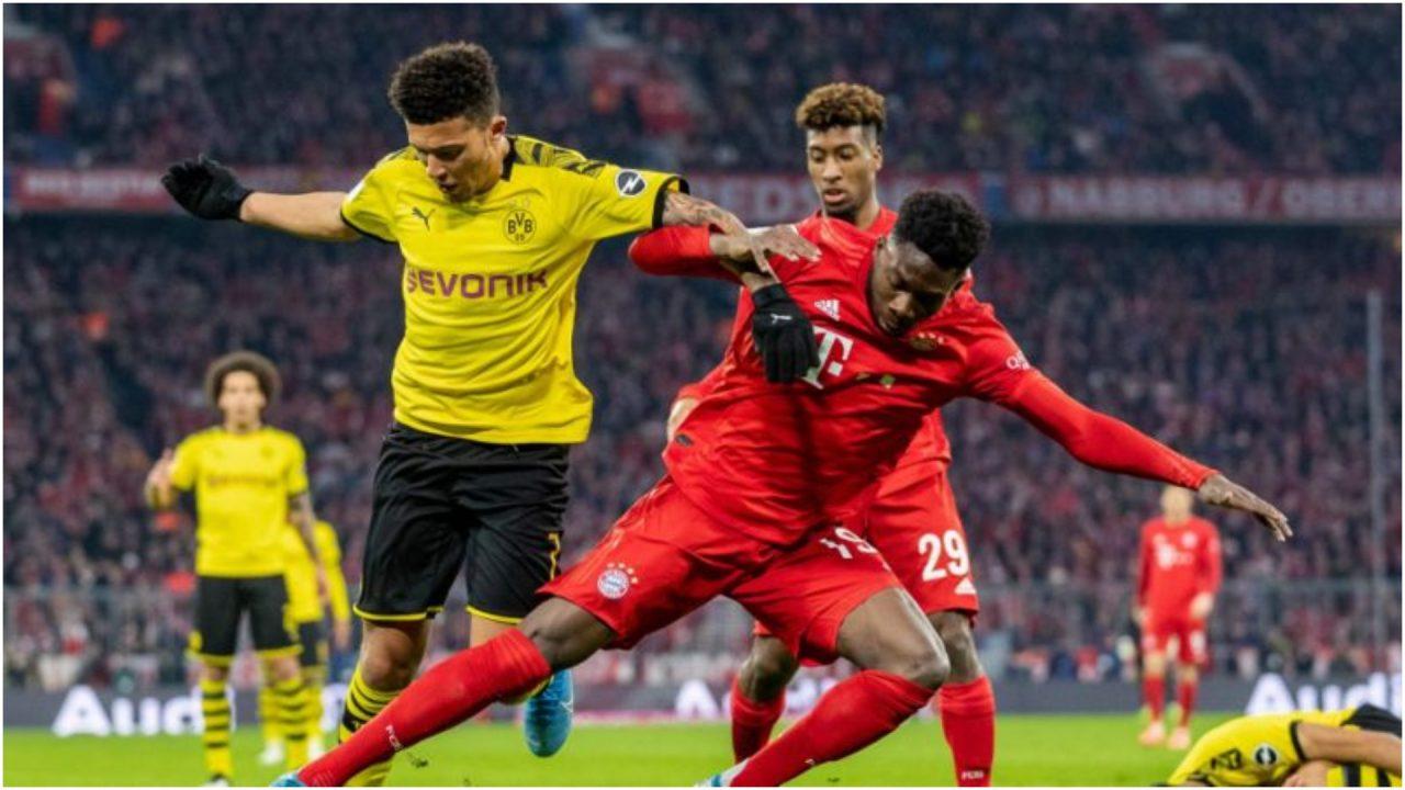 Gjermanët e ndajnë mendjen, Bundesliga sërish me 5 zëvendësime