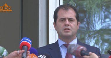 Bylykbashi: Mazhoranca u tërhoq, qëndrimi dhe propozimi i opozitës është i qartë
