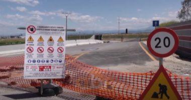 7 vjet punime dhe 76 milion euro, Bypass-i Fierit ende i papërfunduar
