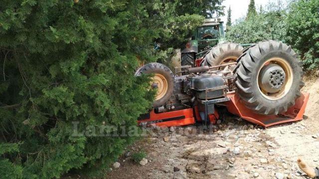 E rëndë në Greqi/ Traktori zë poshtë dy punëtorë, njëri prej tyre shqiptar