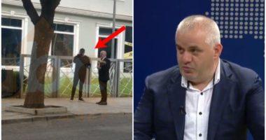 Artan Hoxha: Çela u paraqit me makinë pa njoftuar njeri, mund ta arrestonin rrugës