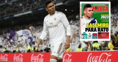 Real Madrid nxiton me rinovimet, Marca i zbulon lëvizjen e fundit