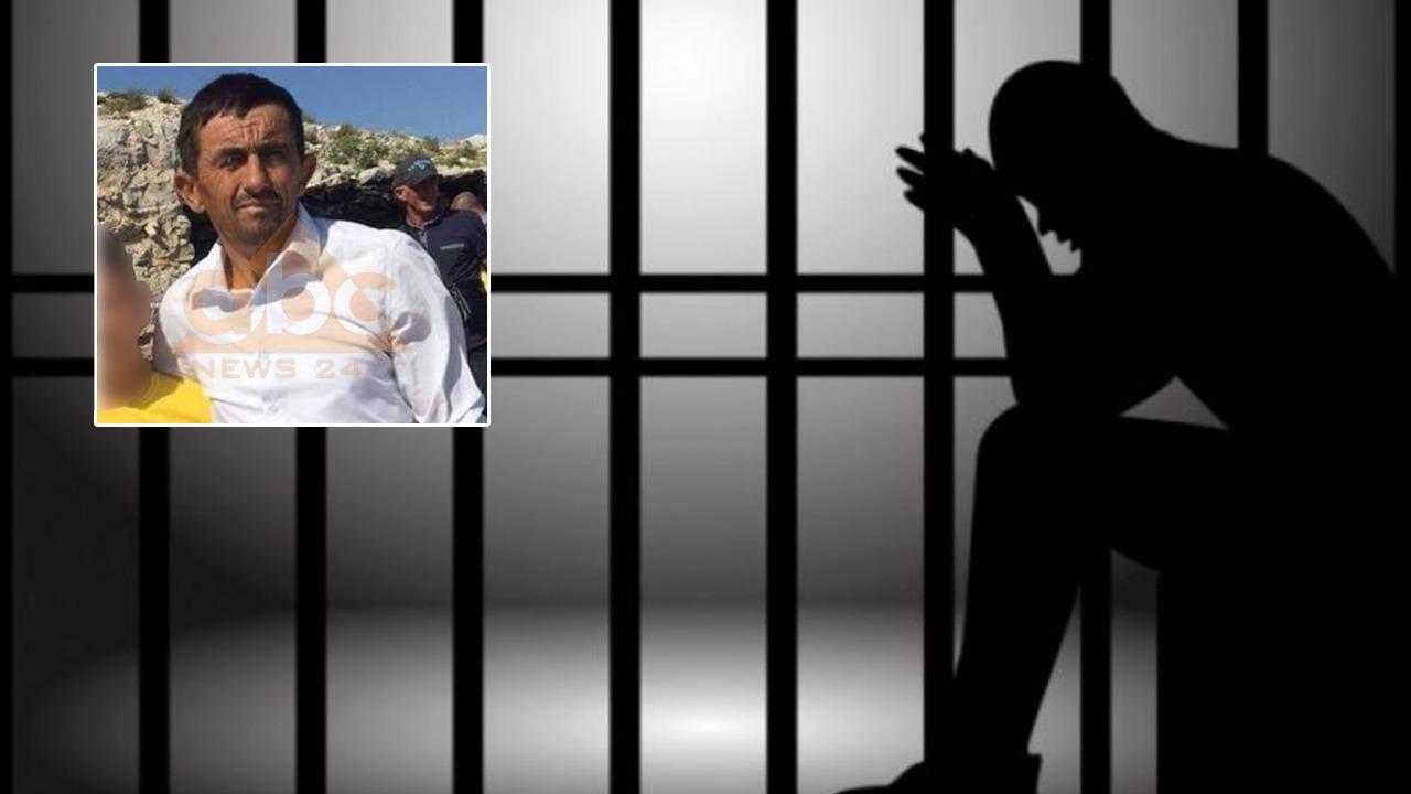 Var veten me çarçaf 51-vjeçari në burgun e Fierit, ndërron jetë në spital