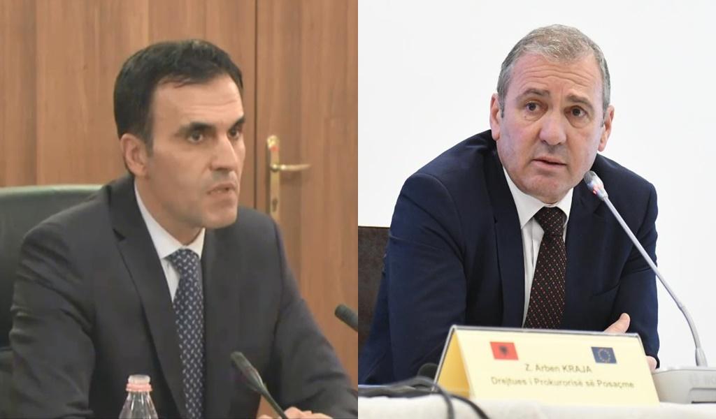 SPAK dhe Çela kundër projekt ligjit të Sandër Lleshaj: Jemi të pavarur, s'japim llogari para ministrit