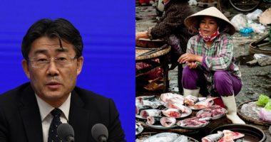 """Zyrtari i lartë i Shëndetësisë në Kinë: Koronavirusi nuk e ka """"origjinën"""" nga tregu në Wuhan"""